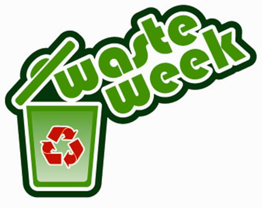 wasteweek