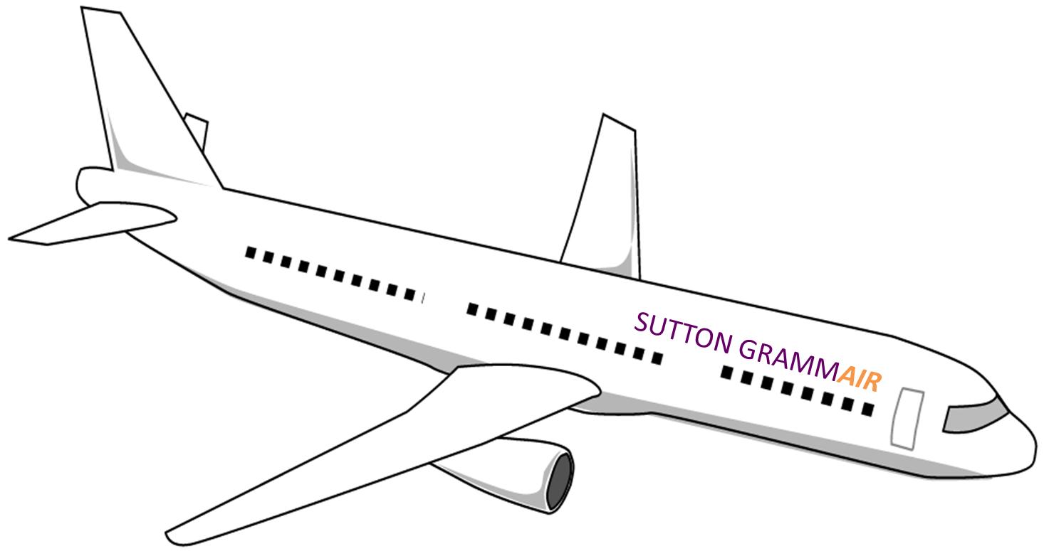 Sutton GrammAir logo